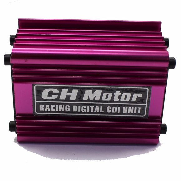 Racing 5 Pins AC CDI Box Unit For GY6 50cc 125cc 150cc Scooter ATV Go Kart