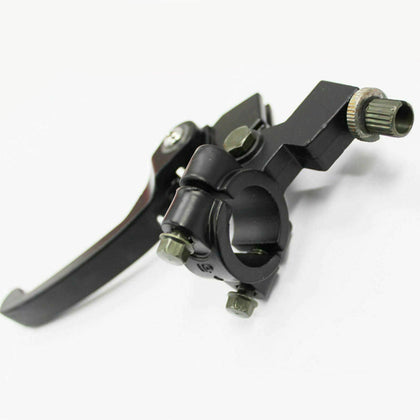 HEAVY DUTY BRAKE LEVER & CLUTCH LEVER FOR ATOMIK THUMPSTAR DIRT BIKE