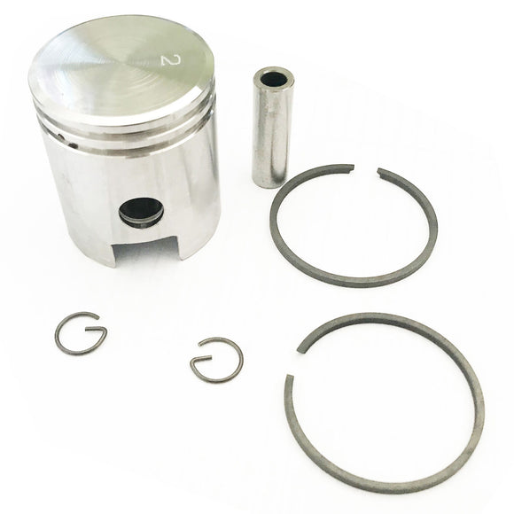 40mm Piston Ring Combo for 48/49/50cc 2 stroke Motorized Bike Engine Dirt Bike