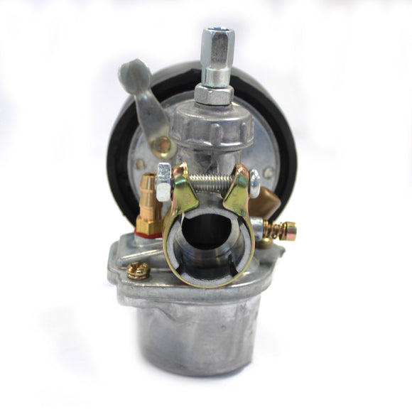 80cc Motorized Engine Carburetor Carby for 2 Stroke 49cc 66cc 70cc Push Bike