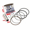 zongshen 250cc water cooled engine 69mm Piston ring Set 250cc engine CB250