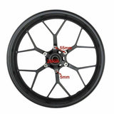 New Front & Rear Wheel Rim Set For Honda 12 13 14 15 CBR1000RR 2012 2013 2014
