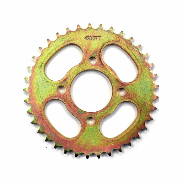 48mm 428 37T Rear Sprocket for motorcycle ATV Thumpstar Atomic Dirt bike