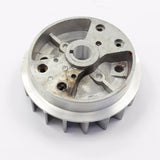 Starter Flywheel Easy Pull Start 49cc Engine ATV Quad Mini Dirt Pocket Bike PIT