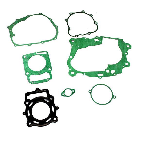 For Zongshen CB Cam Chain Driven Engine Pit Bike 250 cc HEAD BASE Gasket Set kit
