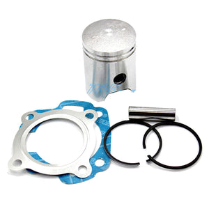 For YAMAHA PEEWEE 80 PW80 PISTON RING ENGINE REBUILD KIT Pit Bike