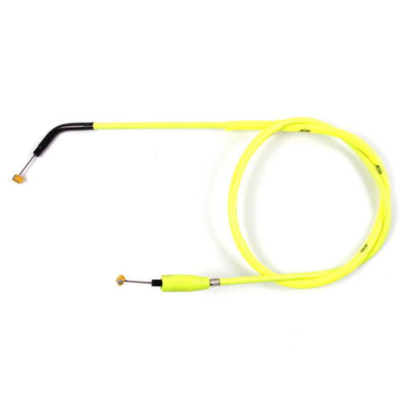 Yellow Motorcycle OEM Clutch Cable Line Wire for Suzuki GSXR600 06 07 08 09 10