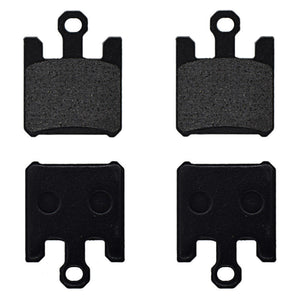 Aftermarket Motorcycle Disc BRAKE PAD (Front) Replacement FA369/4 for Kawasaki Suzuki