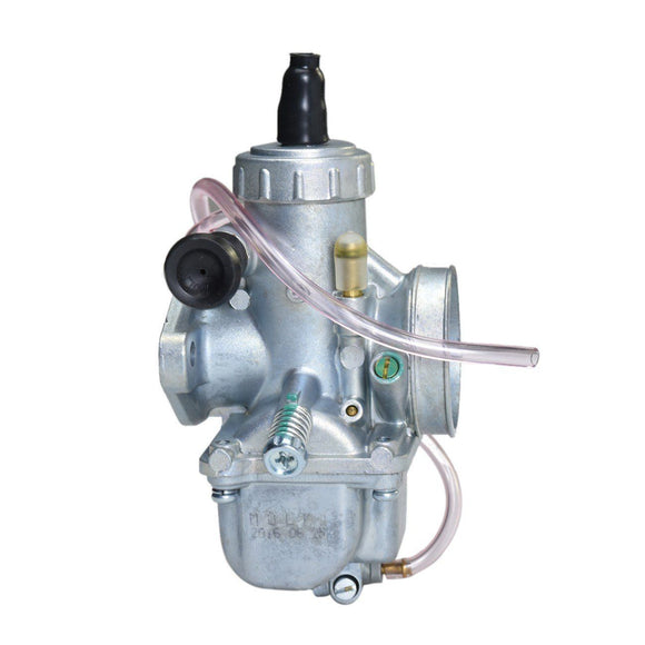 28mm Racing Carby Carburetor for 138/140cc 150cc 160cc 4 stroke Engine pit bike
