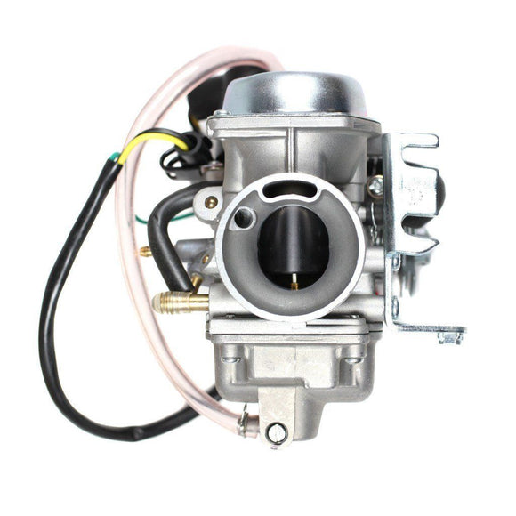 Auto Choke 30mm Carby Carburetor for GY6 200cc 250cc ATV Quad Buggy Gokart Moped