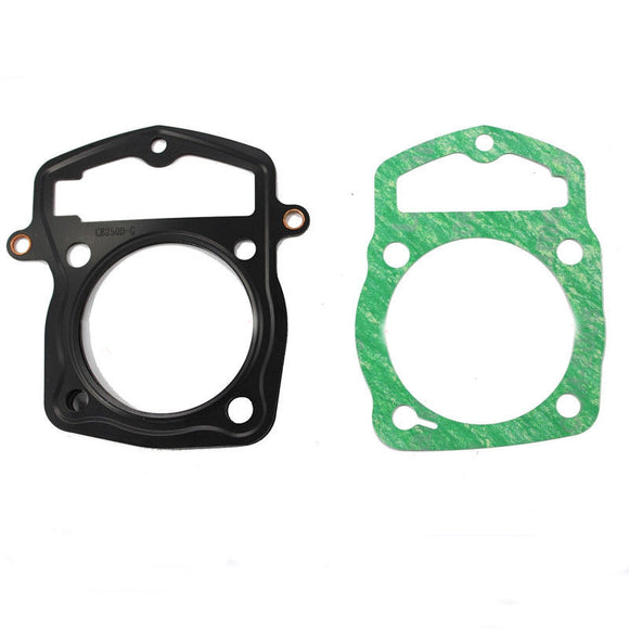 65.5mm LONCIN / ZONGSHEN CB 250cc HEAD GASKETS Pit Dirt bike hummer atomik quad