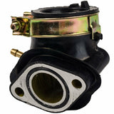 Intake GY6 125cc 150cc Carburetor Manifold Pipe for Moped Scooters Engine Carby