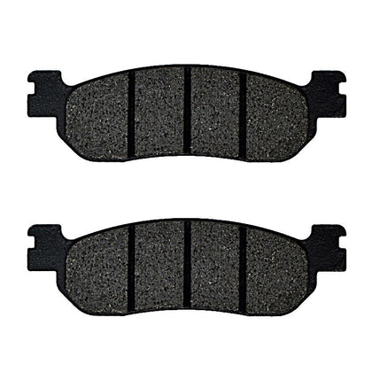 Aftermarket FA275 Replacement Motorcycle Disc Brake Pads Set (Front or Rear) For Yamaha Motorcycle