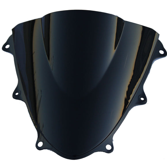 Black Windscreen for Suzuki GSXR 600/750 2011-2015