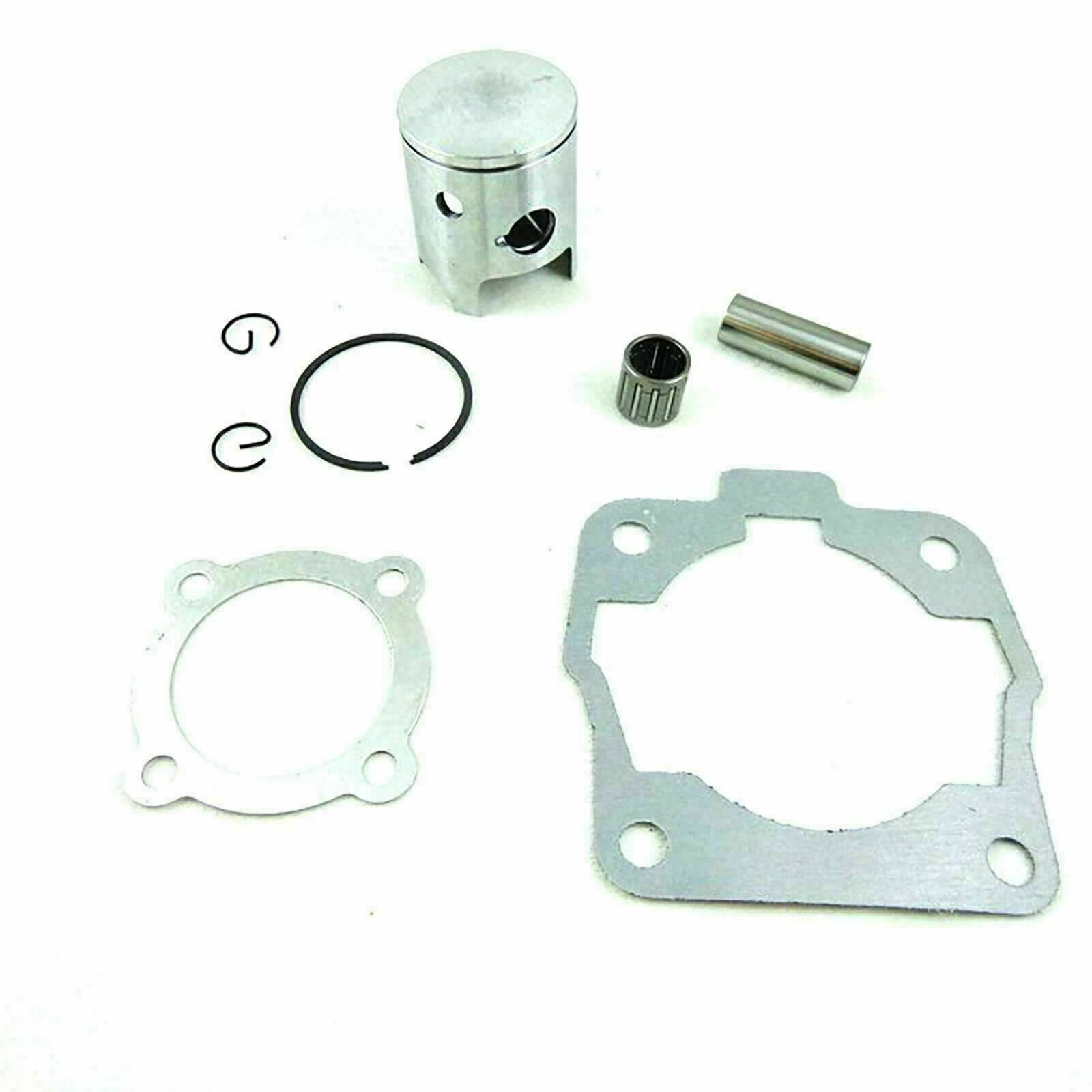 KTM 50 Engine Head Cyclinder Piston Ring Rebuild Kit 4 ktm50 SX JR SR MINI BIKE