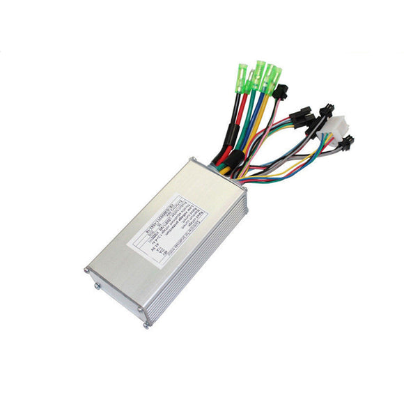 48V Rated 1000W Bike Ebike Electric Bicycle motor Intelligent Motor Controller