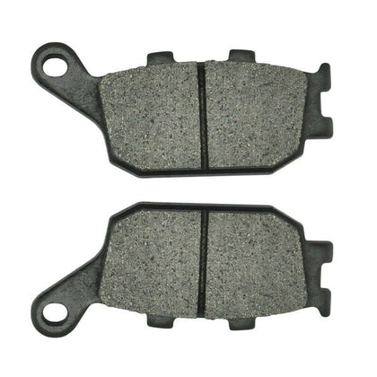 Aftermarket FA174 Replacement REAR Motorcycle Disc Brake Pads Set For Suzuki Yamaha Kawasaki Honda Motorcycle
