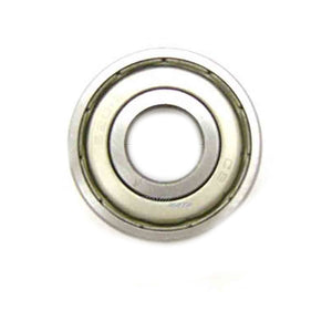 New Bearing Steel Metal Deep Groove Ball Bearings Sealed 32mm x 12mm X 10mm 6201
