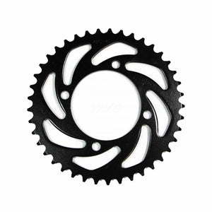 428 41 TEETH REAR CHAIN SPROCKET 150cc 250cc 125cc PIT PRO DIRT BIKE TRAIL DUNE