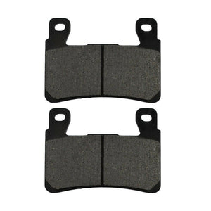 Aftermarket Front or Rear Replacement Brake Pads FA296, DP127 , FDB2079, 734 , VD166 for Honda Harley-Davidson