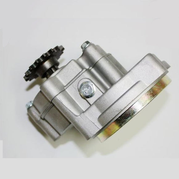 17T T8F Gear Box Clutch Drum Bell Housing 47cc 49cc Mini Pocket Dirt Bike ATV