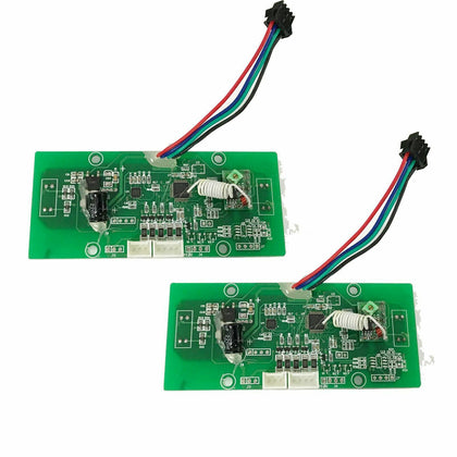 Pair of Intelligent Attitude Control board for Hoverboard Self Balancing Scooter