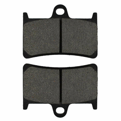 Aftermarket FA252 Replacement Motorcycle Disc Brake Pads Set (Front) For Yamaha Motorcycle