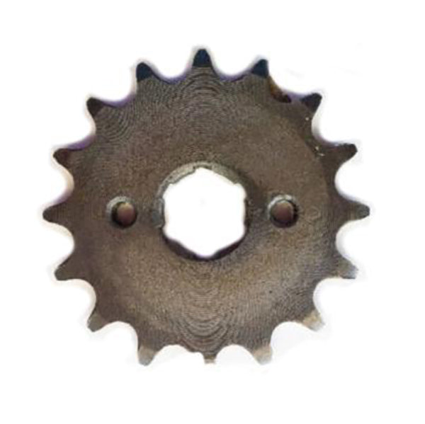 Front Sprocket Cog 16T 428 chain Pit Trail Dirt bike ATV Quad Atomic