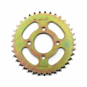 48mm 420 37t Rear Sprocket for motorcycle ATV Thumpstar Atomic Dirt bike