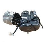 LIFAN 140CC ENGINE Motor Manual Kick Start for Honda CT110 CT90 Postie bike