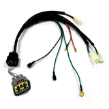 PIT DIRT BIKE PITBIKE YX ZONGSHEN DIGITAL WIRING LOOM HARNESS 150cc Z155 155cc