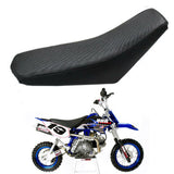 NEW BLACK FORM SEAT FOR YAMAHA TTR50 TTR 50 TTR50 50CC DIRT PIT BIKE