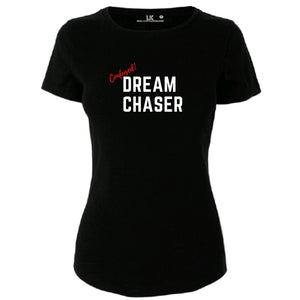 Confused Dream Chaser Tee Womens