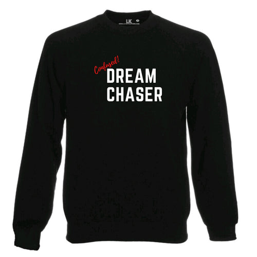 Confused Dream Chaser Sweatshirt