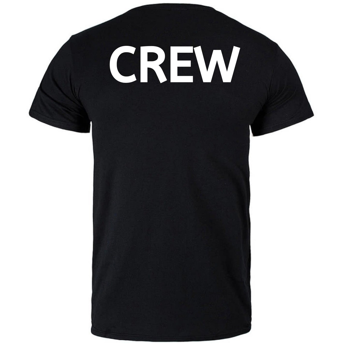 Men's Crew T/Shirt - Workwear
