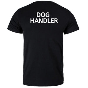 Men's Dog Handler T/Shirt - Workwear