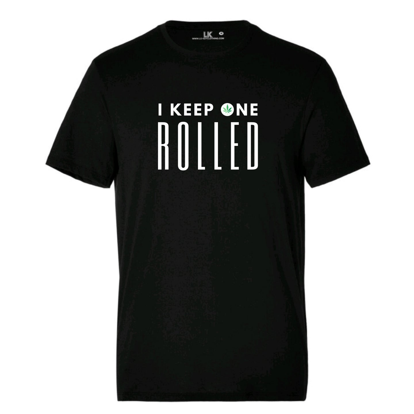 Men's I Keep One Rolled T/Shirt