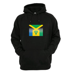 Jamaica and St Vincents Hoodie