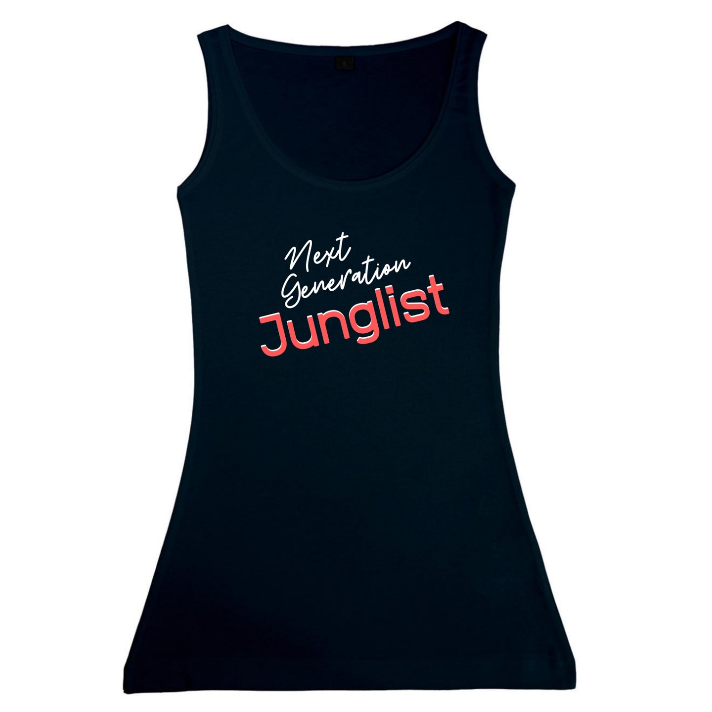 Next Generation Junglist ladies vest
