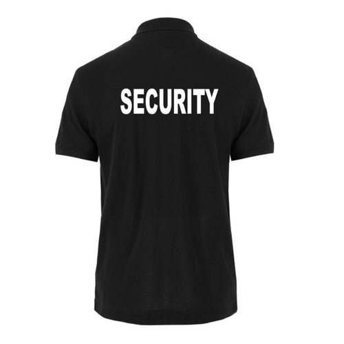 Security Polo - Workwear