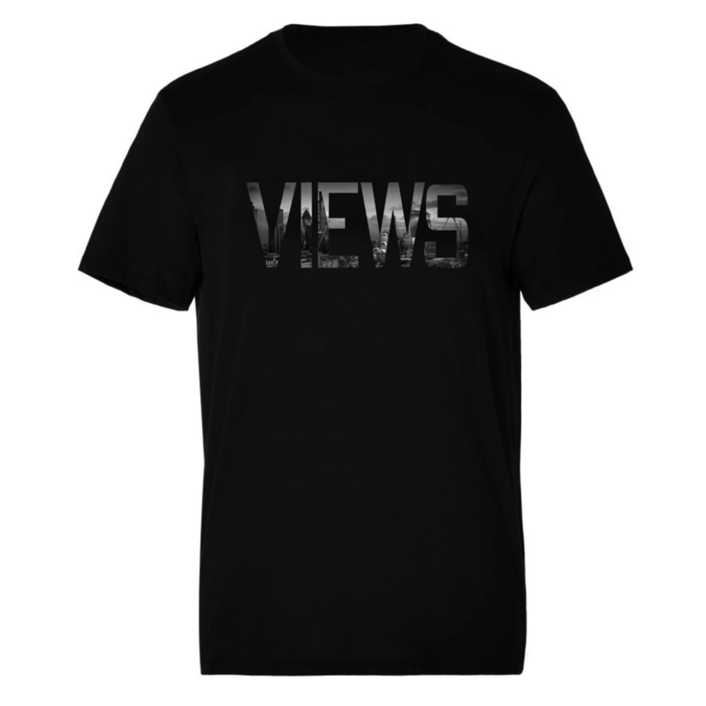 Men's Views T/Shirt