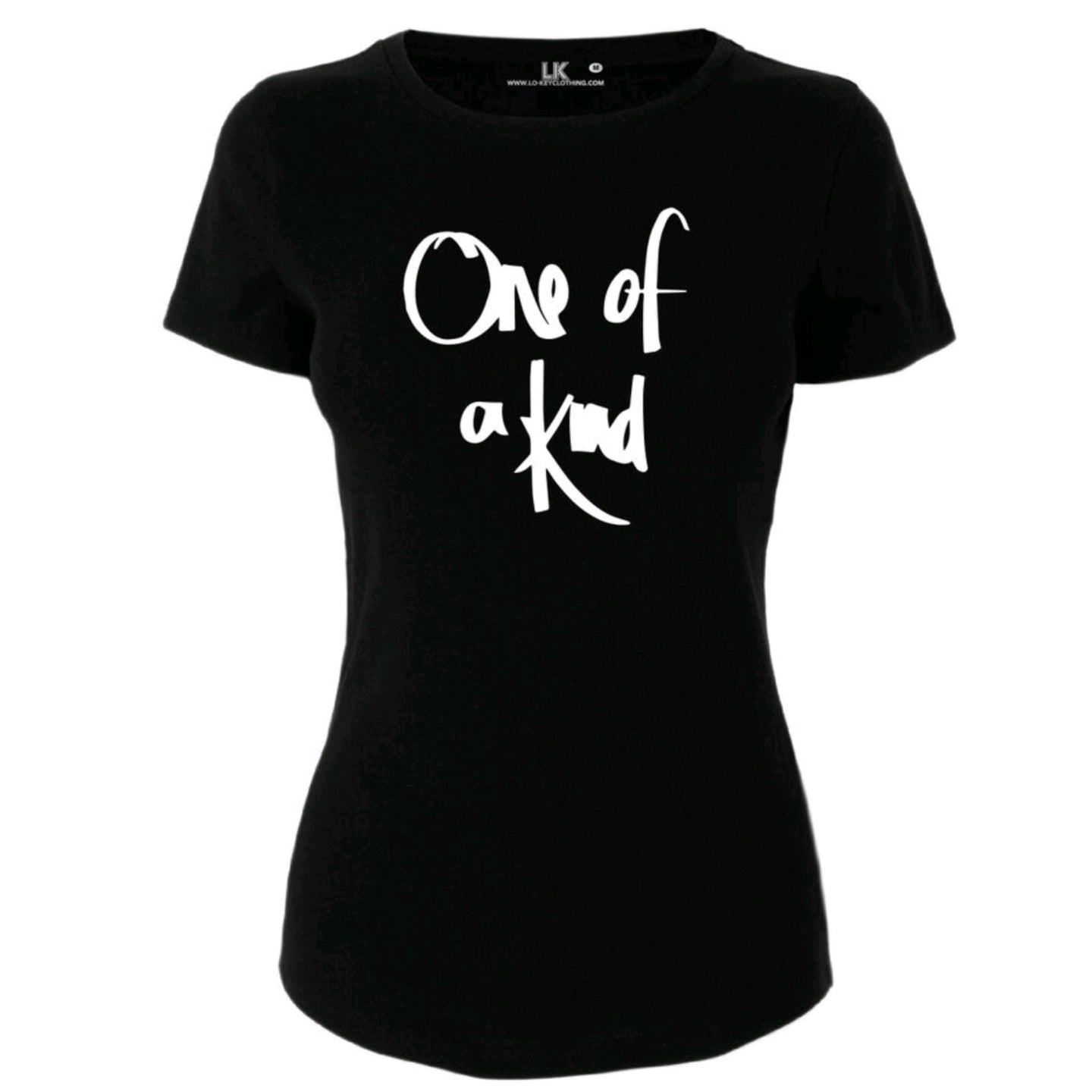 Women's one of a kind tee