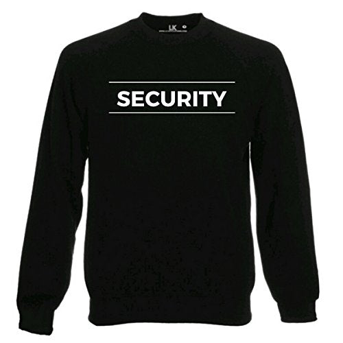 Security2 Sweatshirt