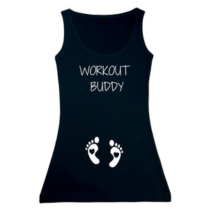 Women's Workout Buddy Vest