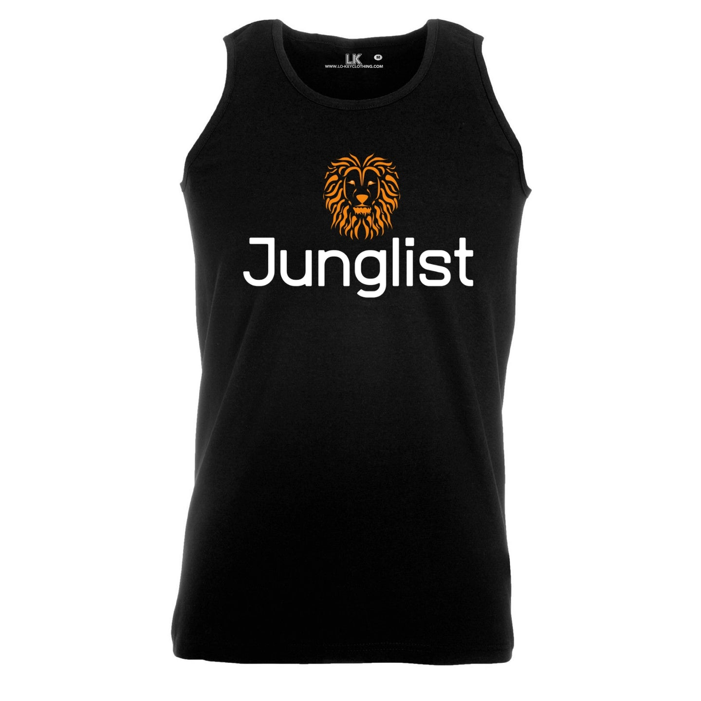 Men's Junglist Tank Top Vest