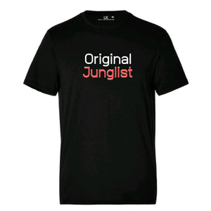 Men's Original Junglist T/Shirt