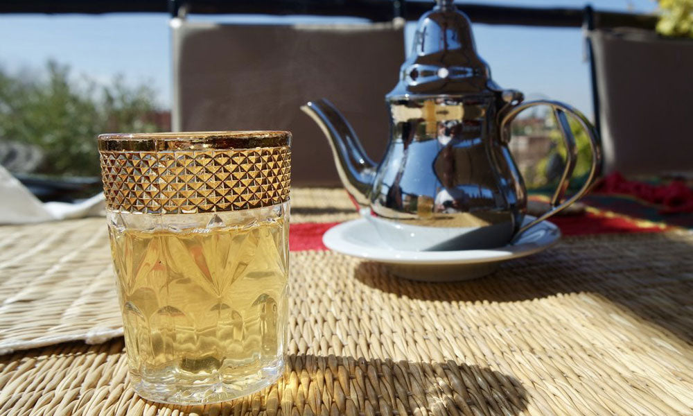 Moroccan Tea Tour