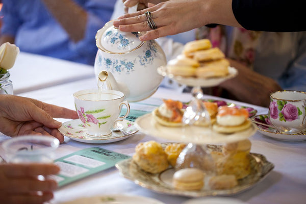 teacups new zealand high tea party auckland