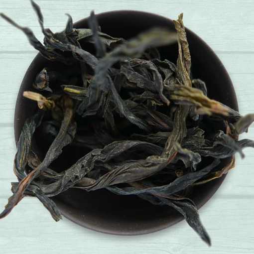 new oolong tea