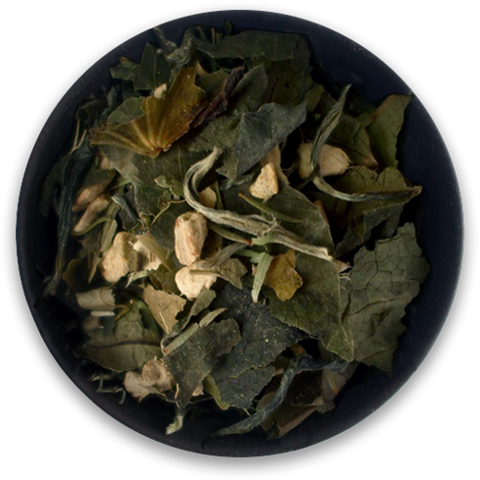 Kawakawa and Manuka New Zealand Tea